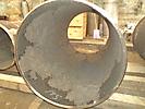 Трубы центробежнолитые